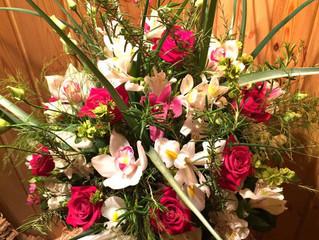 Цветы в Адлере. Бесплатная доставка!