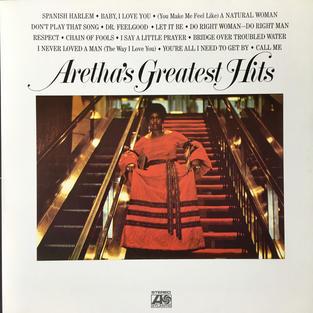 Aretha Greatest Hits