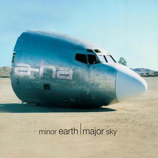 A-ha - Minor Earth|Major Sky