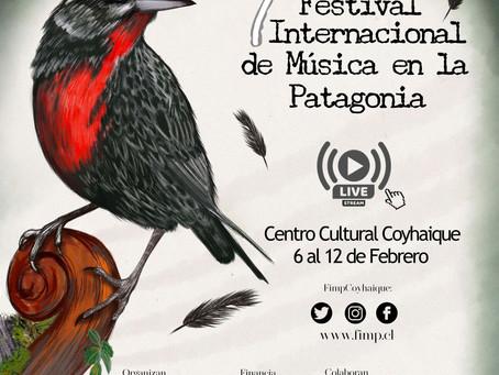 [ Festival Internacional de Música en la Patagonia - FIMP ]