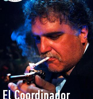 """[ 🎭 TEATRO EN LÍNEA 🎭 ] """"El Coordinador"""" (2010)"""