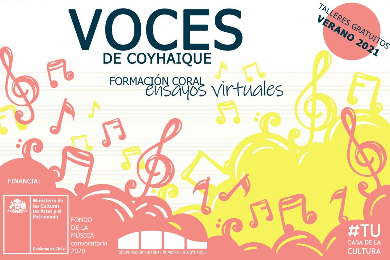 Voces de Coyhaique