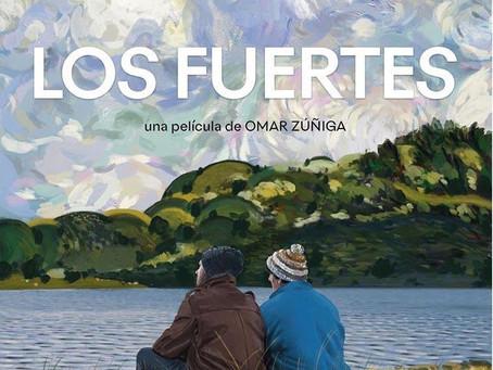 """[ 🎬 CINE EN LÍNEA 🎬 ] """"Los Fuertes"""" (2020)"""