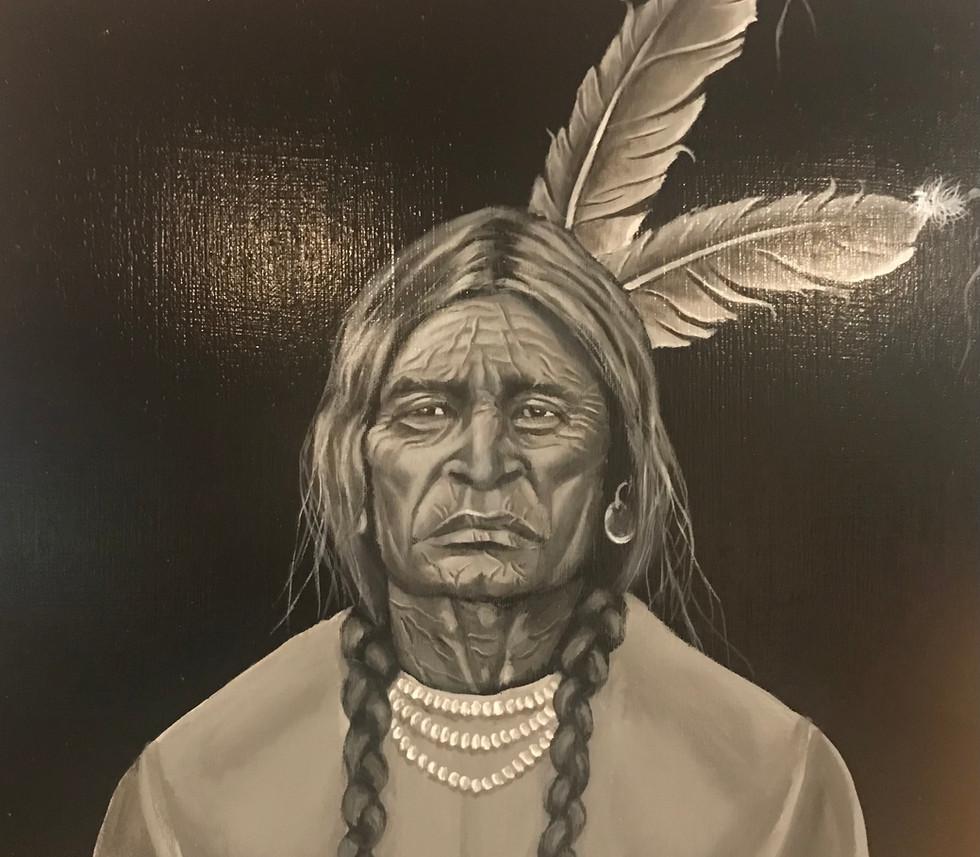 Native man2