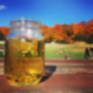 Hard Cider in the fall - Tracy Hunt.JPG