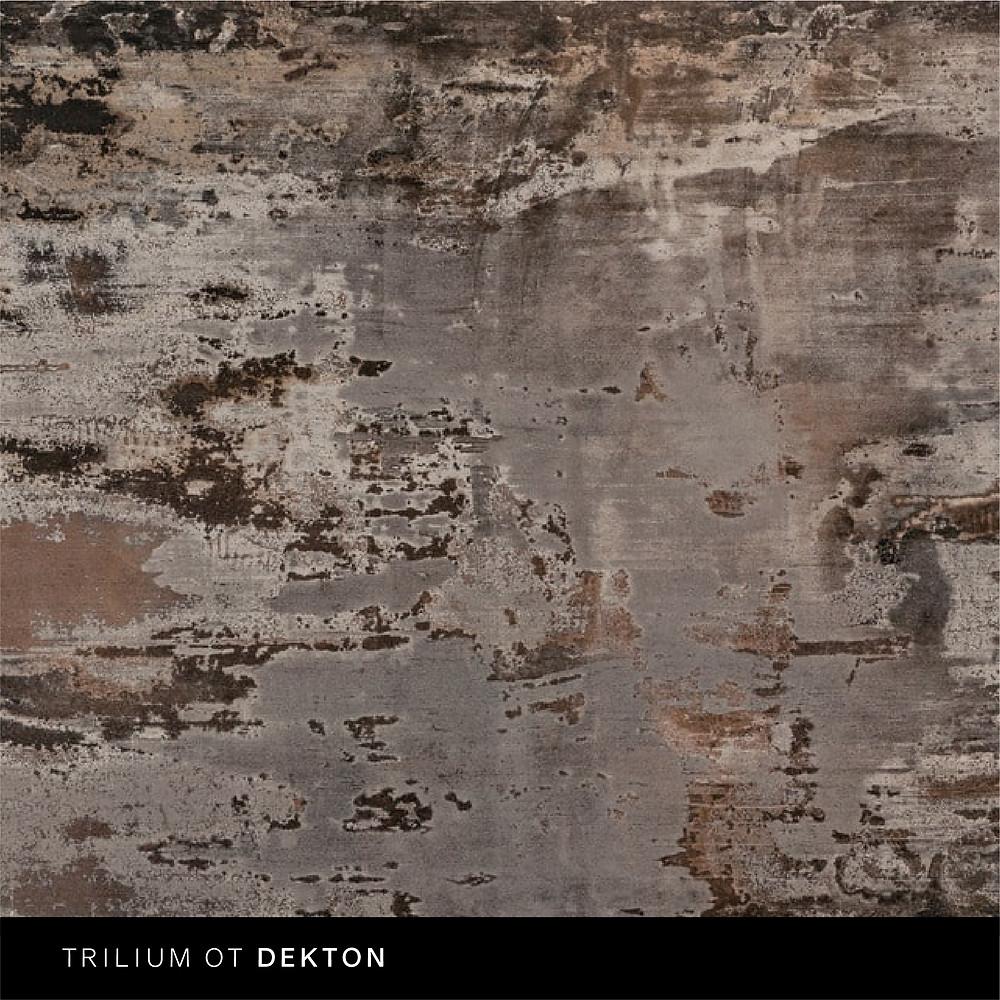 кварцкерамика Dekton Trillium фото