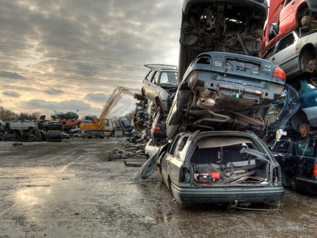 Scrappage scheme: Is the vehicle recycling industry ready?