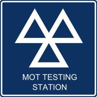 MOT - Car
