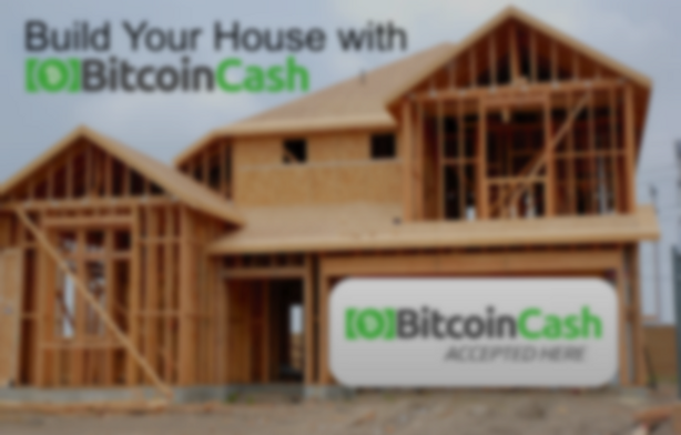 Build your house with BCH at Dyrdahl Lumber
