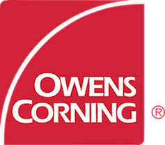 Owens Corning is one of Dyrdahl Lumber's Vendors for Window Repair Materials - Logo.png