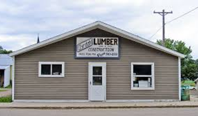 Dyrdal-Lumber.com store front picture