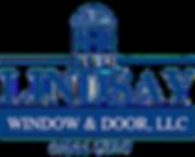 Lindsay Window & Door, LLC is one of Dyrdahl Lumber's Vendors for Window Repair Materials - Logo.png