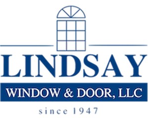 Lindsay Window & Door, LLC is one of Dyrdahl Lumber's Vendors for Window Repair Materials - Logo.png