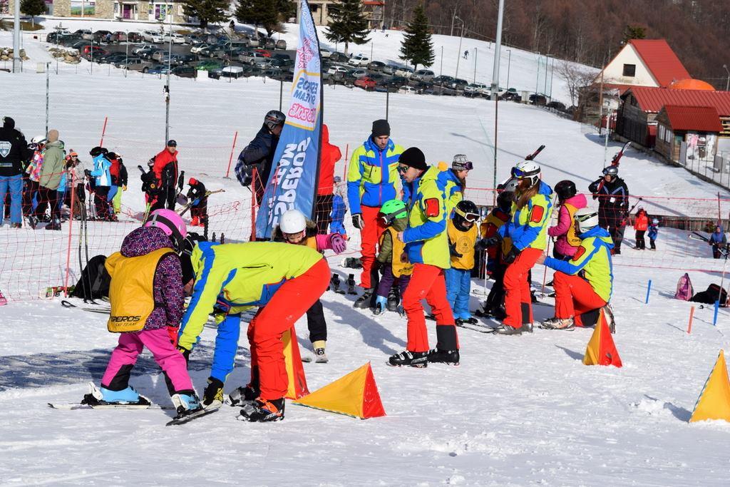 Ski Season 2017