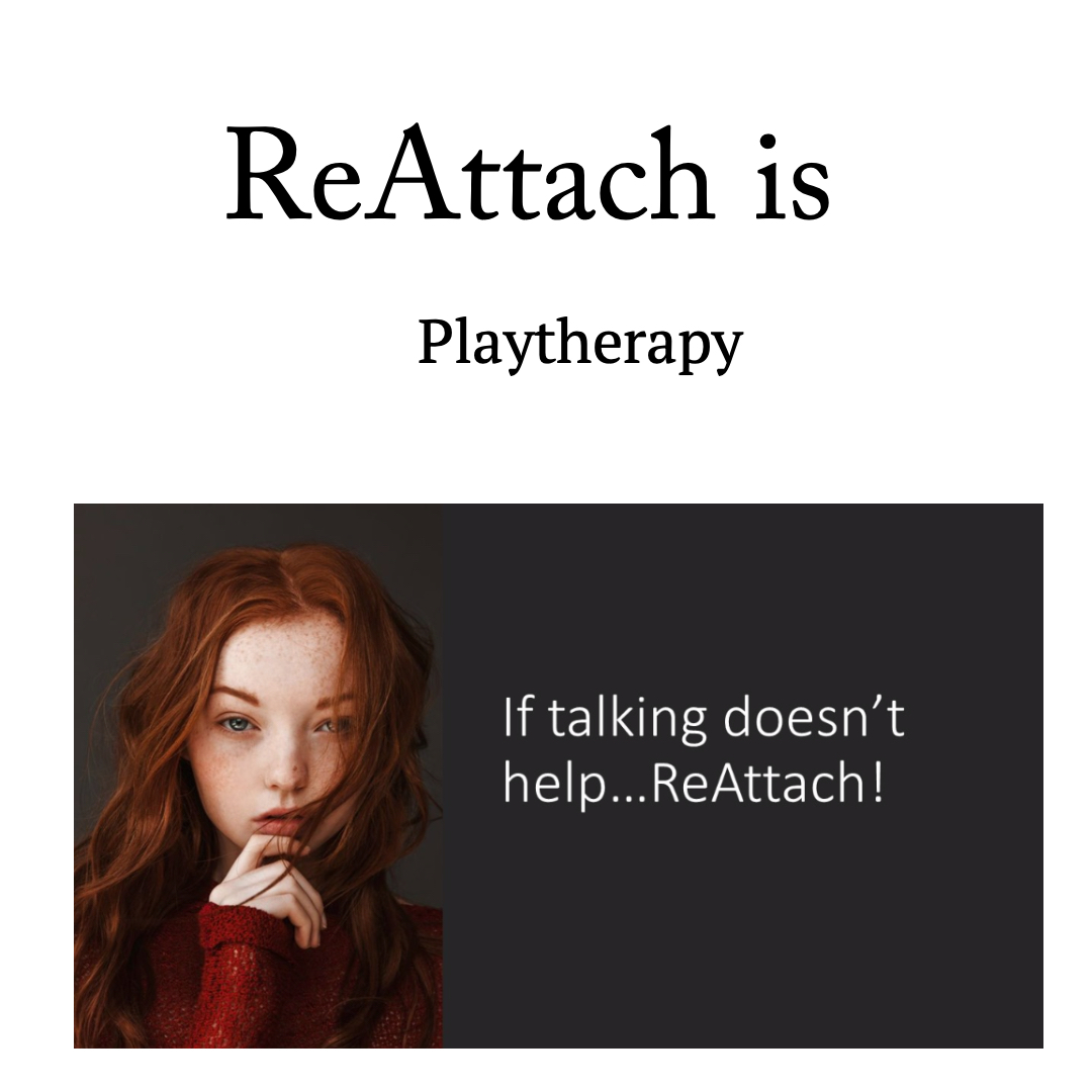 Playtherapie