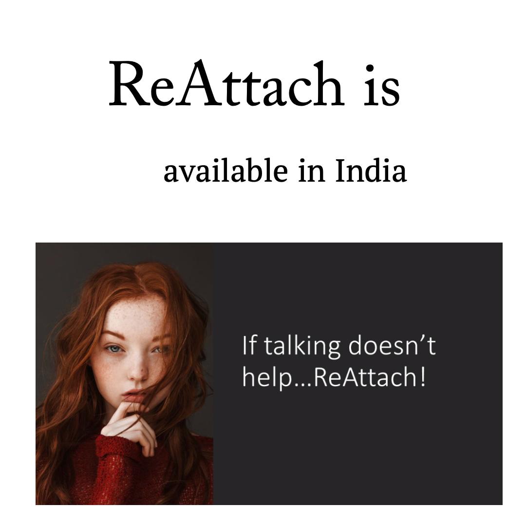 ReAttach India