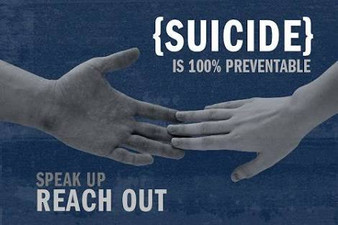 Say yes to life: No more suicide