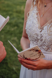 Simple Vow Books