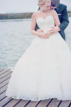 Kyle and Renee wedding 2012