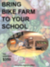 Cultivate - 1 Bike Farm, building the co