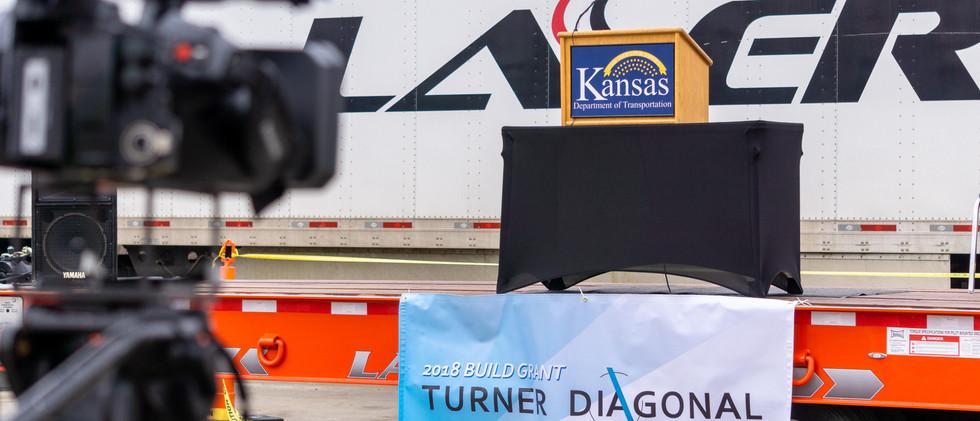 Turner Diagonal