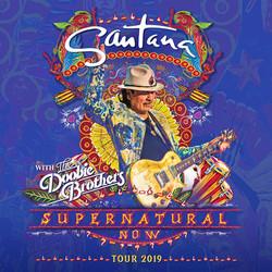 Santana-Concert