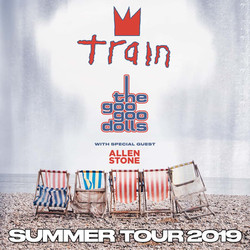 Train-Concert