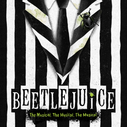 Beetlejuice-Theater