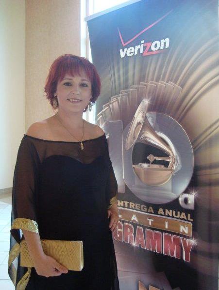 Las Vegas, Latin Grammy