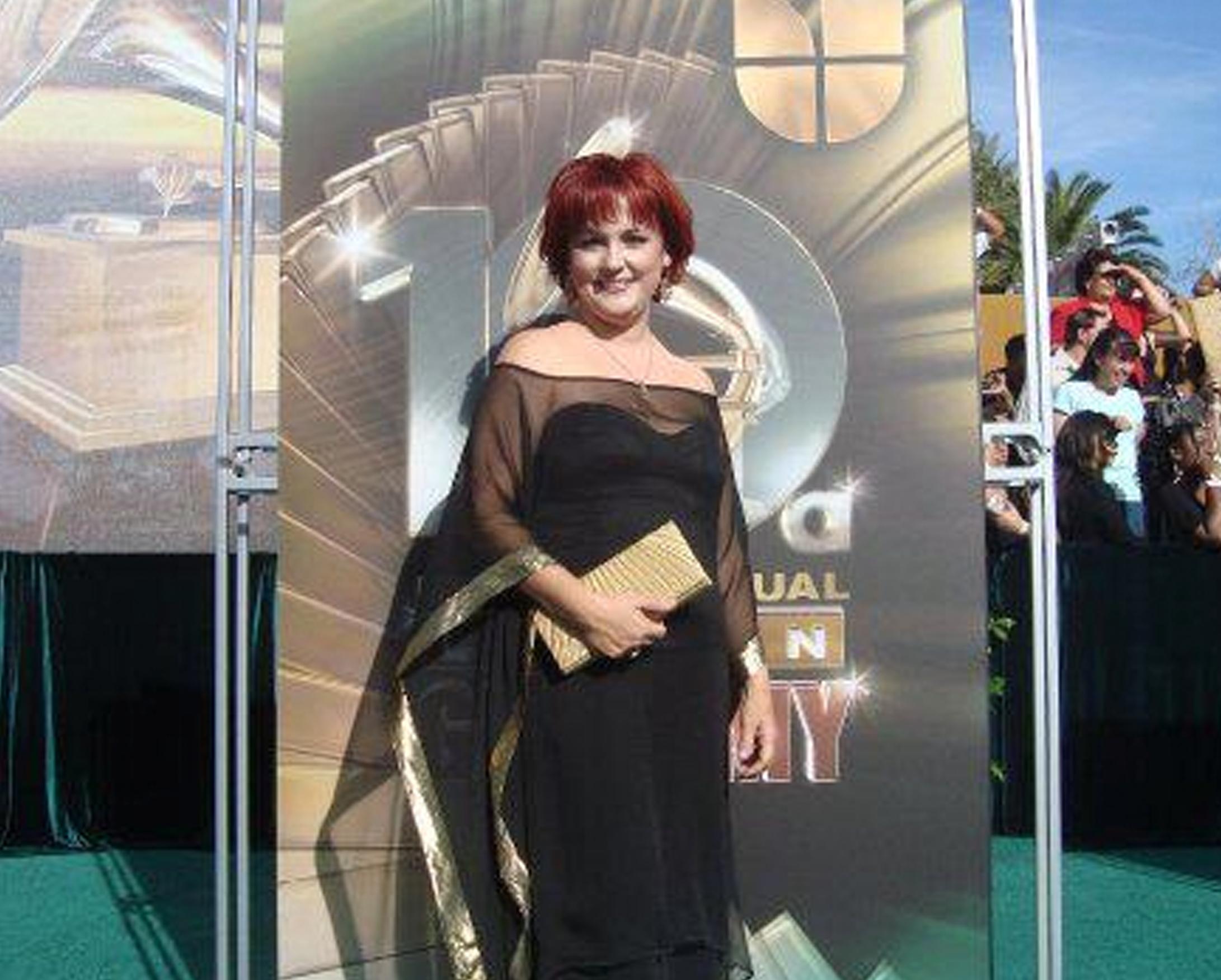 Las Vegas, Latin Grammy green carpet