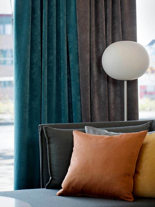 Design Blendik Symfoni Grønn/Blå skala