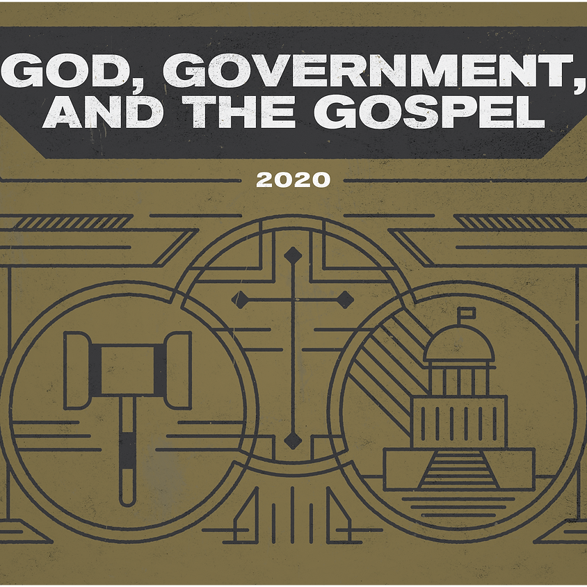 Secret Church 2020