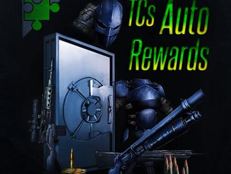 REWARD VAULT (ARC)