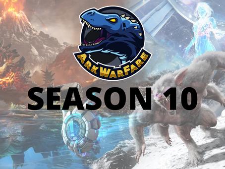 Season 10 - ArkWarfare
