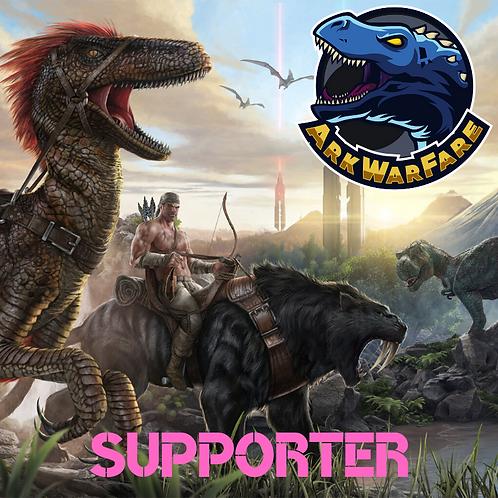 Supporter Membership (30 days)