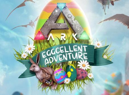 Eggcellent Adventure 5 (April 2020)
