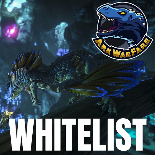 ONE Map Whitelist (30 days)