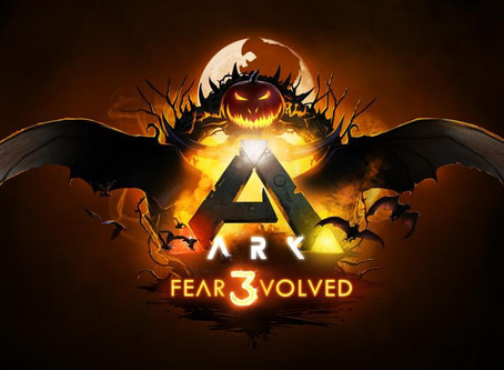ARK: Fear Evolved 3 (2019)