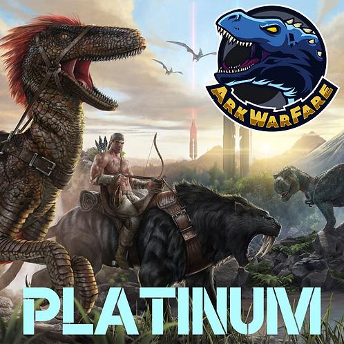 Platinum Membership (30 days)
