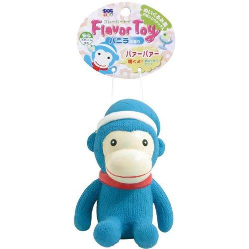 Латексная игрушка в форме обезьянки со сладким ароматом ванили