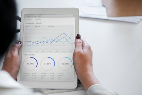 MC5. Video Trading Performance Analysis