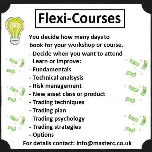 Flexi-Courses