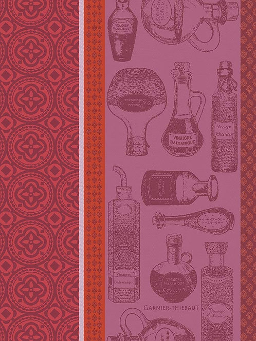 Garnier-Thiebaut - Vinaigre Balsamique Rouge