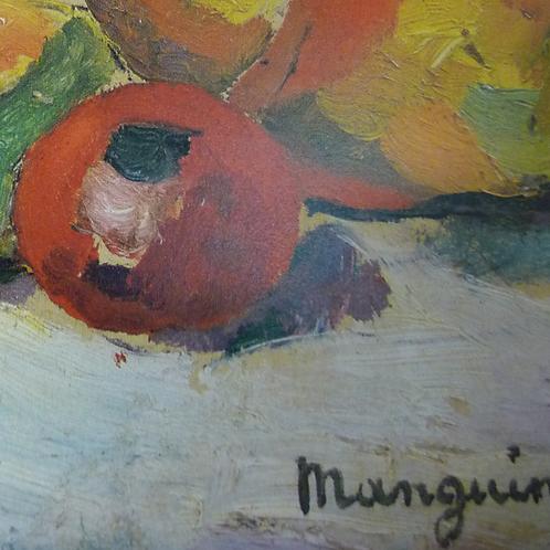 Maison MANGUIN - Crème de Framboise Himbeere 19%