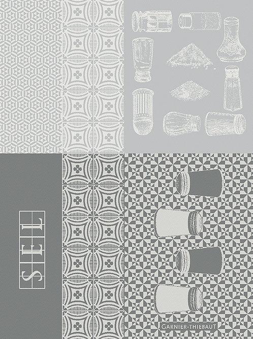 Garnier-Thiebaut - Salieres Blanc