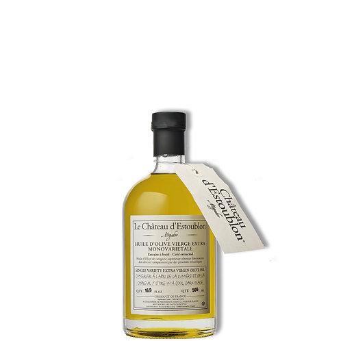 Chateau d'Estoublon  - Natives Oliven Öl Extra Vierge - PICHOLINE -