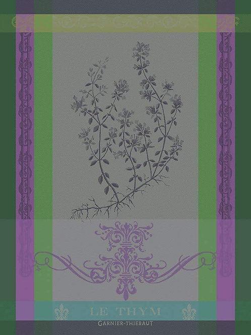 Garnier-Thiebaut - Brin De Thym Vert