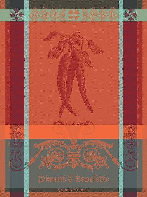 Garnier-Thiebaut - Piment D'Espelette Epicea