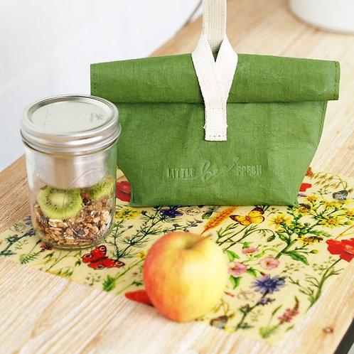 LittleBeefresh - Lunchbag - 23 x 22,5