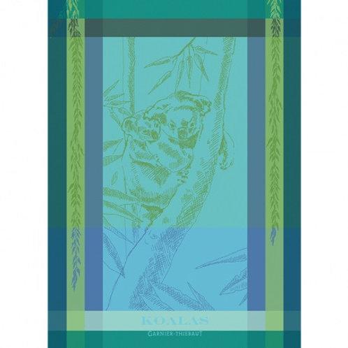 Garnier-Thiebaut - Koala Tor Chlorophylle
